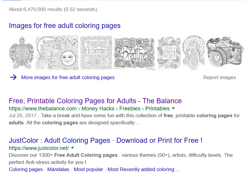 How To Choose Your Perfect Coloring Book