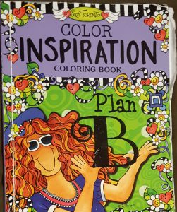 I Purchased This Book Because It Is More Or Less A Traveling Coloring Small Compact And Easily Fits Inside My Pocketbook